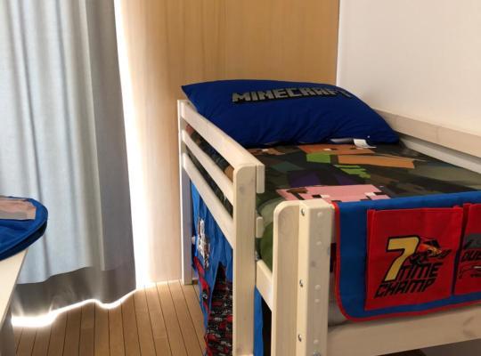 Hotel Valokuvat: Via Torrazza Appartamento