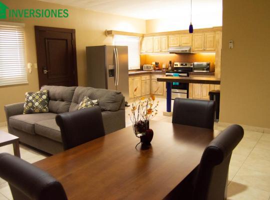 Photos de l'hôtel: Apartamento Corporativo