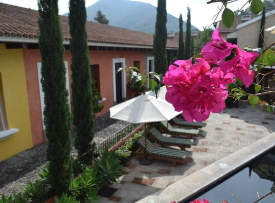 Hotel foto: Villas Catalina