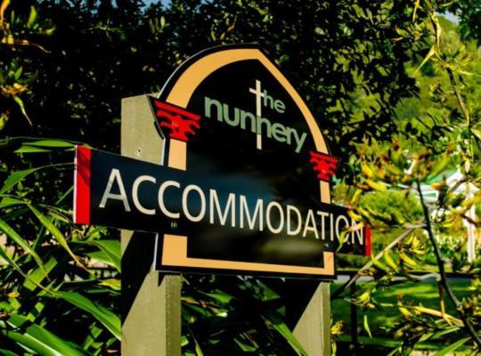 酒店照片: The Nunnery