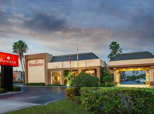 Foto dell'hotel: Ramada by Wyndham Orlando Florida Mall