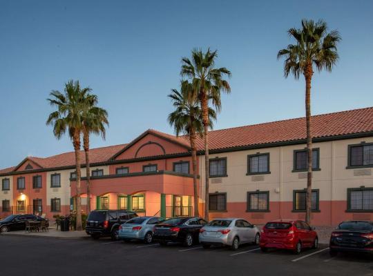 Hotel photos: Baymont by Wyndham Phoenix I-10 near 51st Ave
