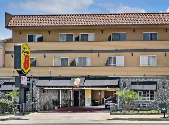 Hotel foto 's: Super 8 by Wyndham Inglewood/LAX/LA Airport