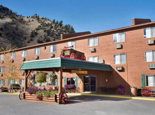 Hotellet fotos: Super 8 by Wyndham Jackson Hole