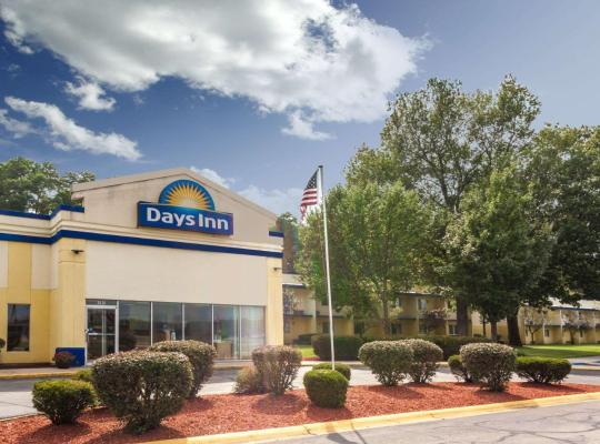 Hotel foto 's: Days Inn by Wyndham Portage