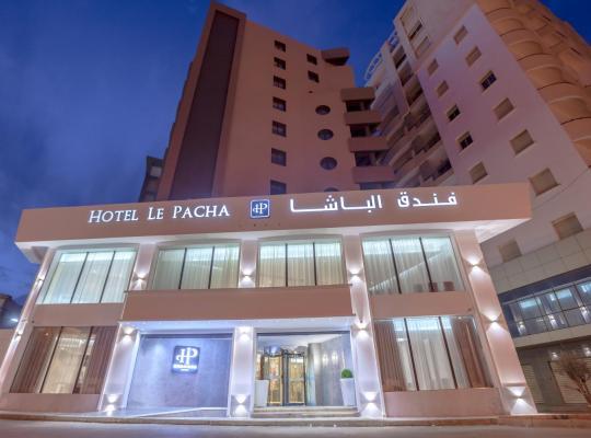 Hotel photos: Hotel Pacha