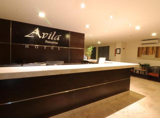 Viesnīcas bildes: Hotel Avila Panama