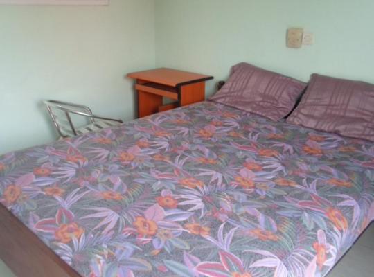 Фотографії готелю: Logement chez l'habitant à Koudougou