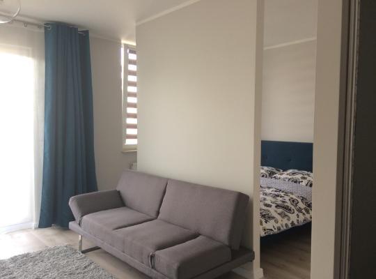 Fotos de Hotel: Business and Relax Cukrownia