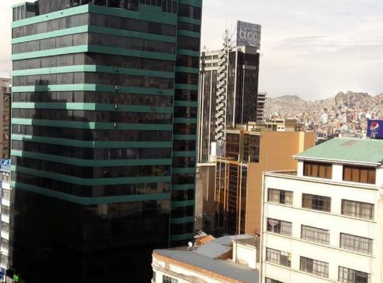 Hotel photos: En Pleno Centro