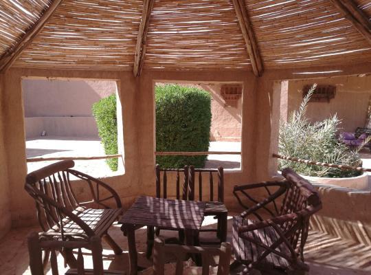 Φωτογραφίες του ξενοδοχείου: Kasbah Ennasra