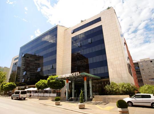 Zdjęcia obiektu: Hotel Atrium