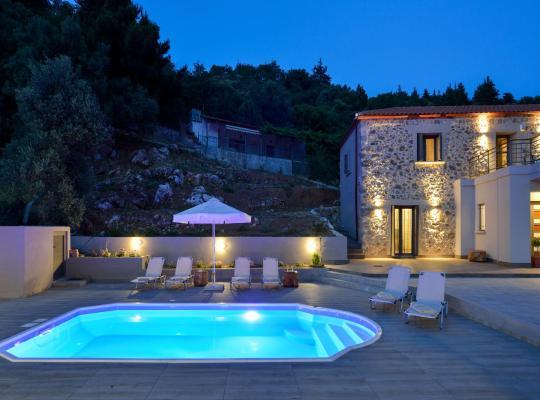 Ảnh khách sạn: Villa Theriso