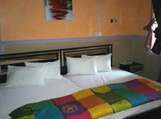 ホテルの写真: Mope Hotel Passion for Comfort