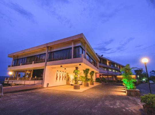 Hotel fotografií: The Tourmaline