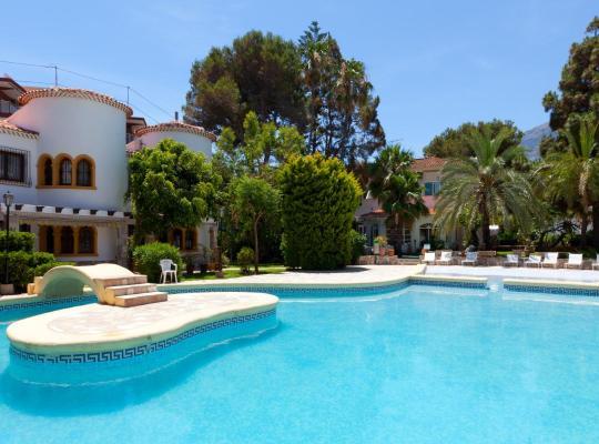 Hotel bilder: El Hotelet de la Raconà