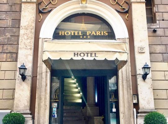 תמונות מלון: Hotel Paris