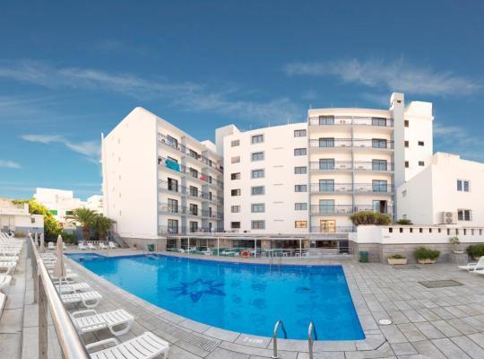 酒店照片: Hotel Brisa