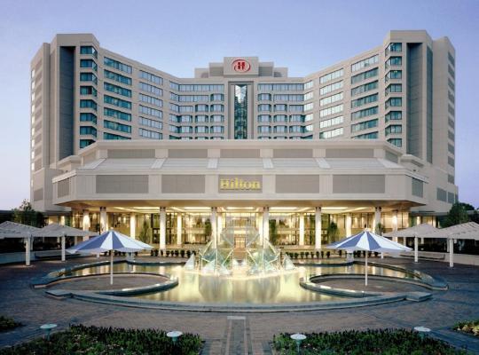 Viesnīcas bildes: Hilton East Brunswick