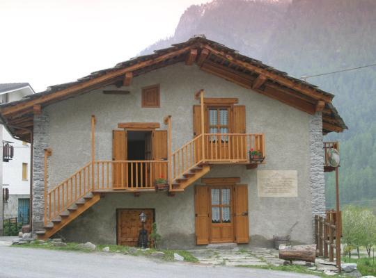 Φωτογραφίες του ξενοδοχείου: Agriturismo Il Mulino Delle Fucine