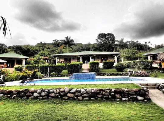 Otel fotoğrafları: Hotel Hooked on Panama