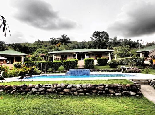 Hotel photos: Hotel Hooked on Panama
