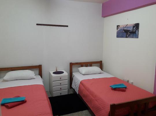 Fotos de Hotel: Central napa room