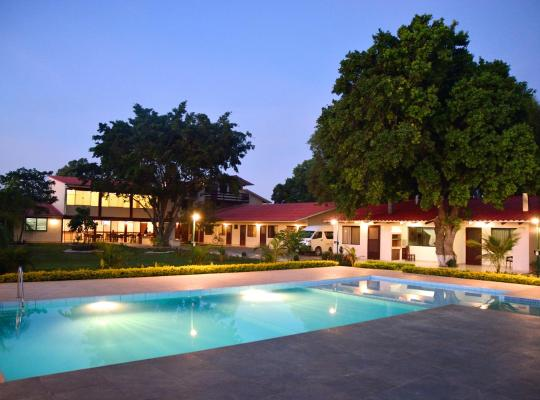 Hotel photos: Los Jazmines Hotel Resort