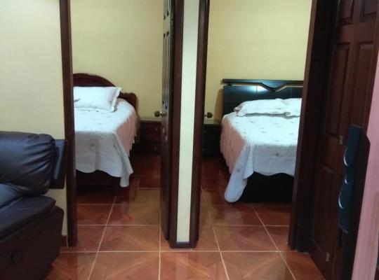 Fotos de Hotel: Apartamento Sector Comercial