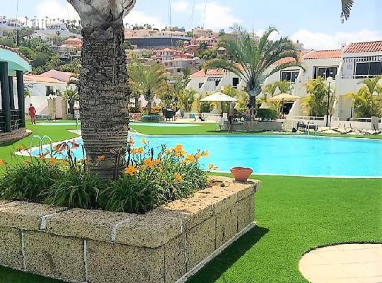Hotel Valokuvat: Hotel Malibu Park