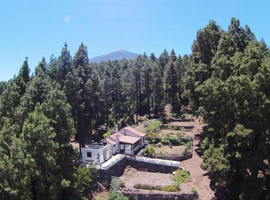 Foto dell'hotel: Tenerife Cottage Discover Nature
