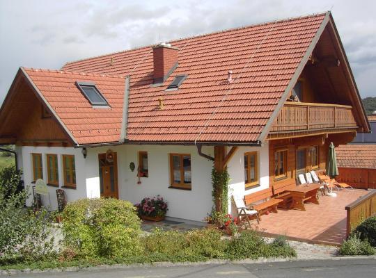 Fotos do Hotel: Gästehaus Radl