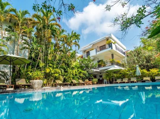 Hotel photos: Samsara Villa (by Villa Langka)