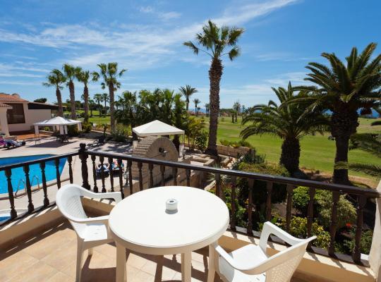 Hotel photos: Clansani Tenerife