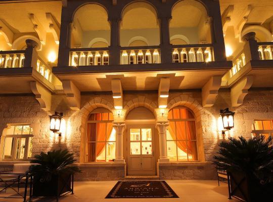 Hotel Valokuvat: Arbiana Heritage Hotel