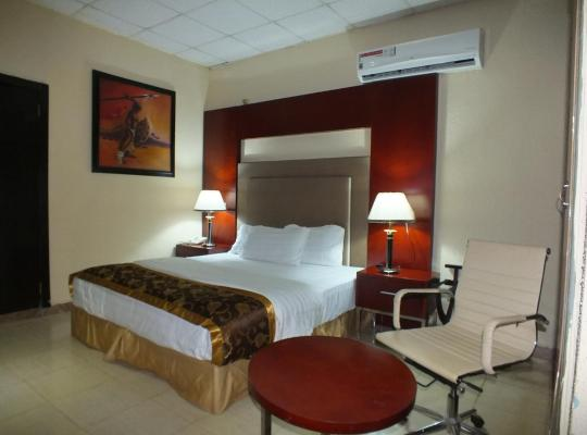 Hotel photos: Sunshine Hotel & Guest House