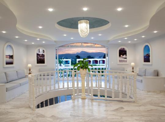 Hotel bilder: Hotel Marilen