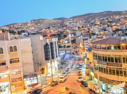 Zdjęcia obiektu: Sabaa Hotel