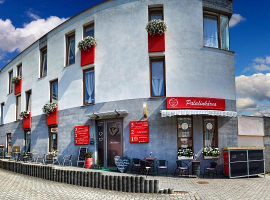 होटल तस्वीरें: Apartmány u Bašty
