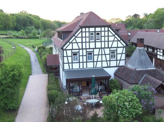 Hotel foto 's: Hammermühle Hotel & Gesundheitsresort