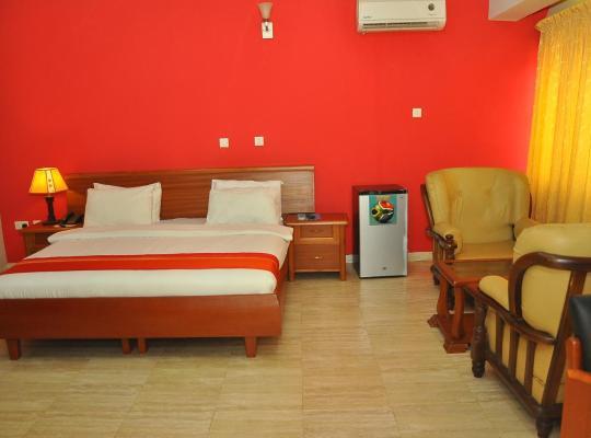 صور الفندق: Conv-Aj Hotel