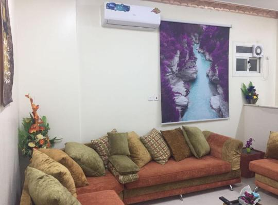 Hotel photos: Abo Faris Furnished Apartments(Singles only)