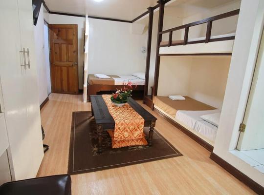 Фотографії готелю: Inn Rocio