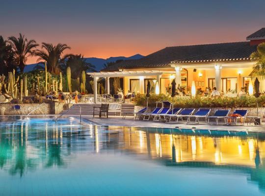 Fotos do Hotel: Lantana Resort Hotel&Apartments