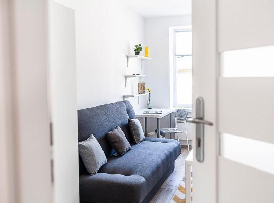 Zdjęcia obiektu: Penguin Rooms at Północna Street
