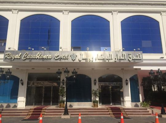 Foto dell'hotel: Royal Casablanca