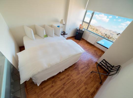 Φωτογραφίες του ξενοδοχείου: Hotel LP Columbus