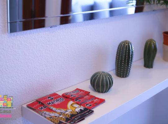 Hotel fotografií: Casa Seida