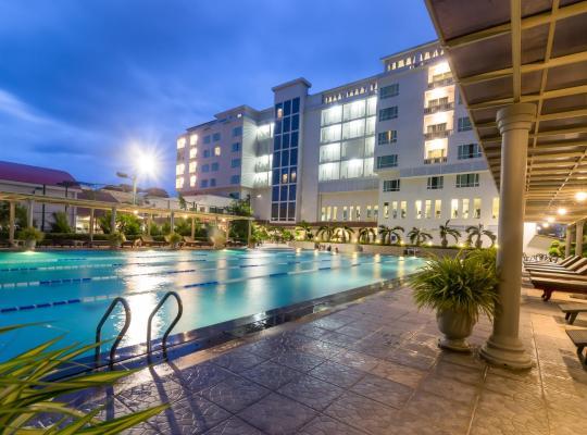 Hotel photos: Dyvith Hotel