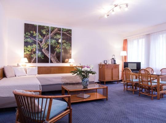 Fotografii: Sagitta Swiss Quality Hotel